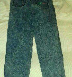 Мужские джинсы за шоколадку