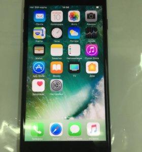 iPhone 7+ (plus) 32gb eurotest