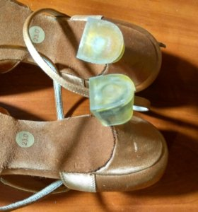 Туфли Латина, спортивные танцы