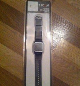 Пульт-часы для sjcam M20 / SJ6 / SJ7