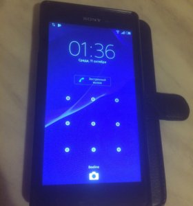 Sony T 3