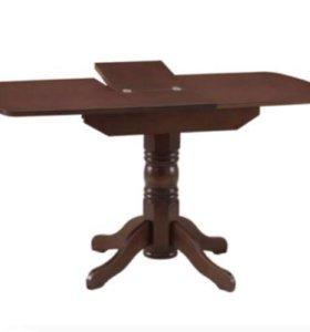 Стол обеденный раздвижной овальный