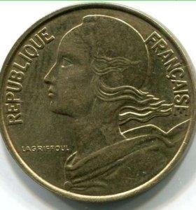 1997 Франция