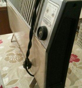 Обообогреватель  тепловентилятор