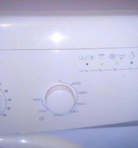 Стиральная машинка Whirlpool