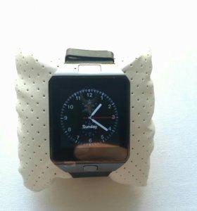 Smart watch DZ09 смарт часы