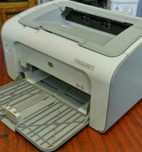 Принтер HP LJ 1102