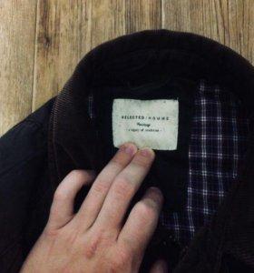 Куртка демисезонная Selected Homme