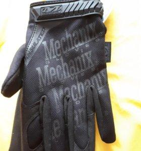 Перчатки такческие