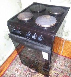 Новая Эл.плита Дарина