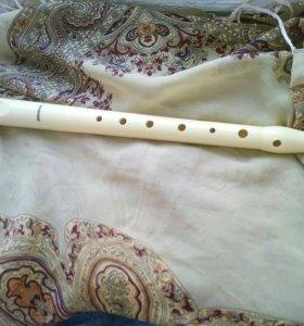 Флейта профессиональная Hohner