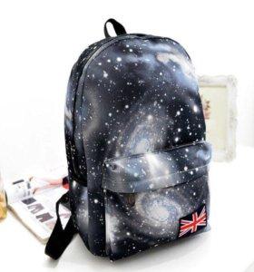 Рюкзак новый , не бу