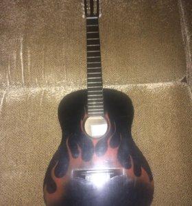 Гитара на 7 струн