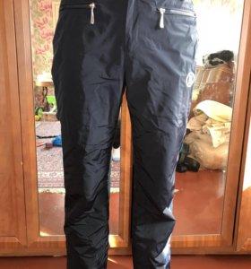 Болоневые штаны