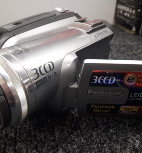 Видеокамера Panasonic gs-320