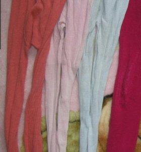 Колготки штанишки на 2~3
