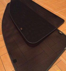 Каркасные шторки Trokot для Toyota RAV4