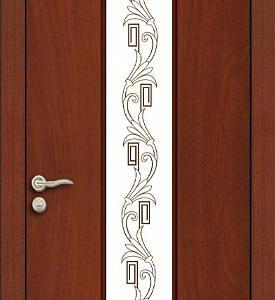 """Дверь межкомнатная """"Вьюн"""""""