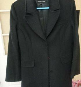 Женское классическое пальто