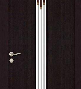 """Дверь межкомнатная """"Гранд зеркало"""""""