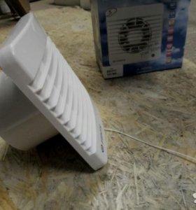 Вентилятор осевой вентс 100 мв