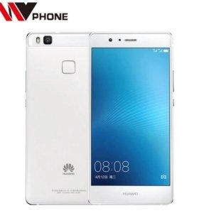 Huawei G9 Lite белый