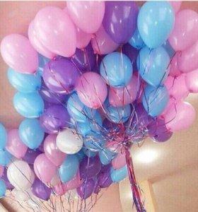 Воздушные шары Звенигород