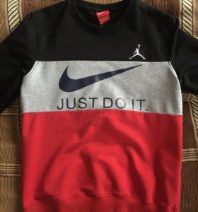 Свитшот Nike Jordan 42-44