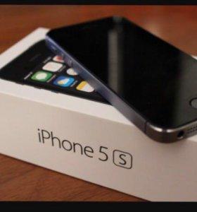Айфон 5s!