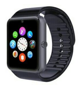 Smart часы GT08s(черные)