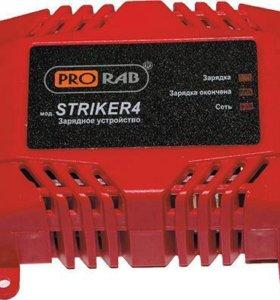 Зарядное устройство инверторное Prorab Striker4