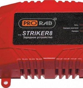 Зарядное устройство инверторное Prorab Striker8
