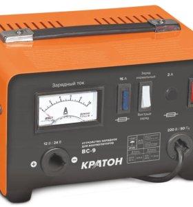 Зарядное устройство Кратон BC-09
