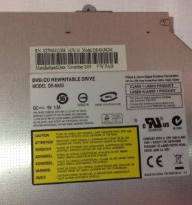 Запчасти от двух ноутбуков Асус К52+запчасти от HP