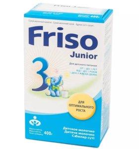 Фрисолак 1-2-3