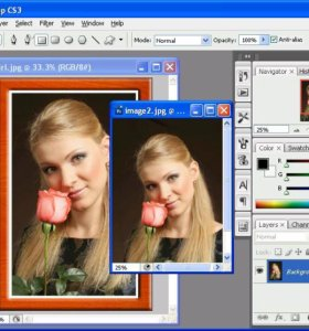 Услуги Photoshop, Фотошоп, ретушь. Дорисовка