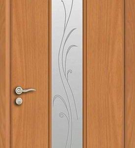 "Дверь межкомнатная ""Роса"""