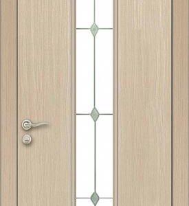 """Дверь межкомнатная """"Ромб"""""""