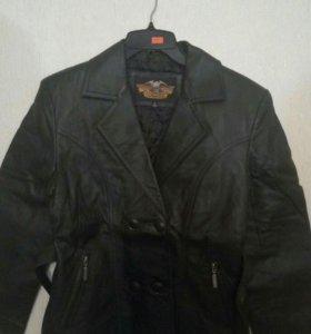 Куртка кож.зам.