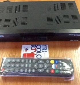 Спутниковый ресивер GS HD 9305