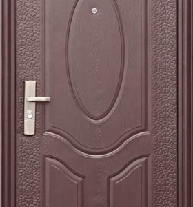 """Дверь входная металлическая """"Е40М"""""""