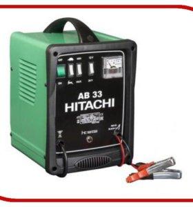 Зарядное устройство Hitachi AB33,12/24V
