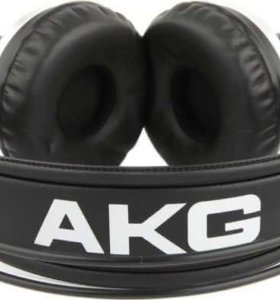 AKG K171 MKII наушники
