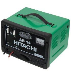 Зарядное устройство Hitachi AB14,6/12V