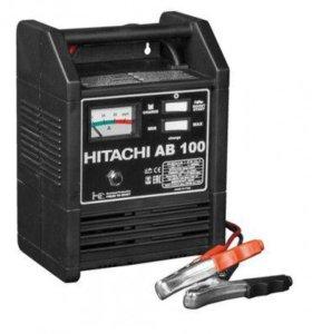 Зарядное устройство Hitachi AB100
