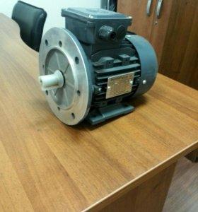 Электродвигатель MS8014 0,55/1500 B35