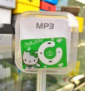 MP3-плеер (Китти)