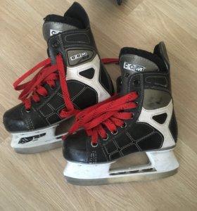 Хоккейная форма Franklin