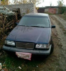 Вольво 850 GLT