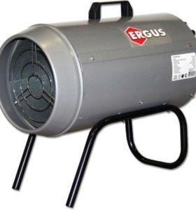 Пушка газовая 30 кВт ERGUS